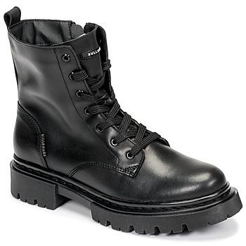 Chaussures Femme Boots Bullboxer 610504E6L_BKC