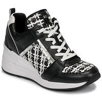 Chaussures Femme Baskets basses MICHAEL Michael Kors GEORGIE TRAINER