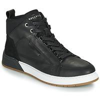 Chaussures Garçon Baskets montantes Bullboxer AOF500E6L-BLCK