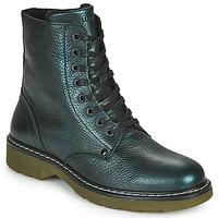 Schuhe Mädchen Boots Bullboxer AOL501E6LGPETR