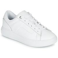 Schuhe Damen Sneaker Low Tommy Hilfiger LEATHER TOMMY HILFIGER CUPSOLE