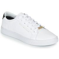Schuhe Damen Sneaker Low Tommy Hilfiger CUPSOLE SNEAKER