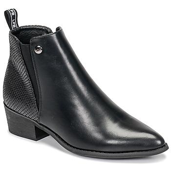 Schuhe Damen Boots Les Petites Bombes ANTONELLA