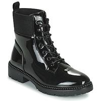 Schuhe Damen Boots Les Petites Bombes AMBELLINE