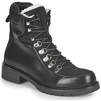 Schuhe Damen Boots Les Petites Bombes ALANNA