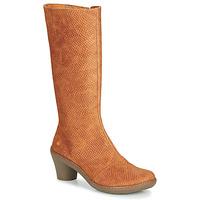 Schuhe Damen Klassische Stiefel Art ALFAMA