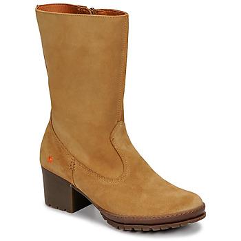 Schuhe Damen Klassische Stiefel Art CAMDEN