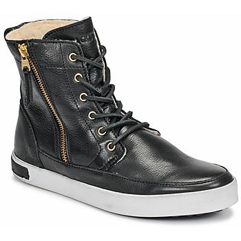 Chaussures Femme Baskets montantes Blackstone CW96