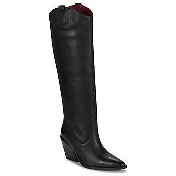 Chaussures Femme Bottes ville Bronx NEW KOLE