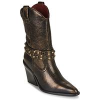 Chaussures Femme Bottines Bronx NEW KOLE