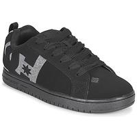 Schuhe Herren Skaterschuhe DC Shoes COURT GRAFFIK