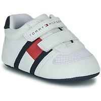 Chaussures Enfant Baskets basses Tommy Hilfiger T0B4-30191