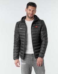 Kleidung Herren Daunenjacken Ellesse LOMBARDY