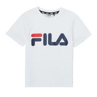 Abbigliamento Unisex bambino T-shirt maniche corte Fila LEA