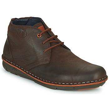 Schuhe Herren Boots Fluchos ALFA