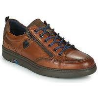 Schuhe Herren Sneaker Low Fluchos ATLASS