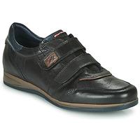 Schuhe Herren Sneaker Low Fluchos DANIEL