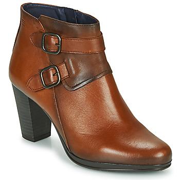 Chaussures Femme Bottines Dorking JIN