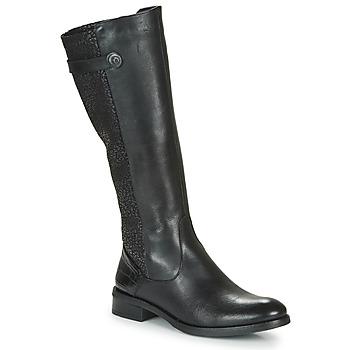 Chaussures Femme Bottes ville Dorking TIERRA