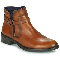 Schuhe Damen Boots Dorking TIERRA Braun,