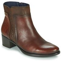 Chaussures Femme Bottines Dorking ALEGRIA