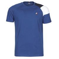 Abbigliamento Uomo T-shirt maniche corte Le Coq Sportif ESS TEE SS N°10 M