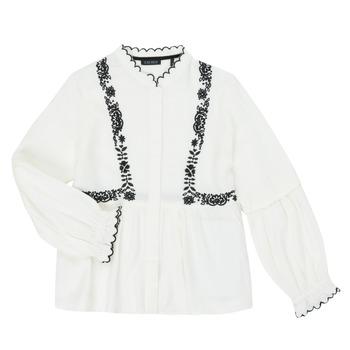 Abbigliamento Bambina Camicie Ikks XR12022