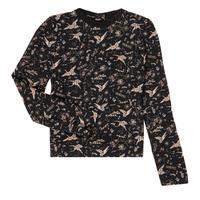 Abbigliamento Bambina T-shirts a maniche lunghe Ikks XR12052