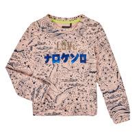 Vêtements Fille Sweats Ikks XR15022