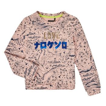 Abbigliamento Bambina Felpe Ikks XR15022