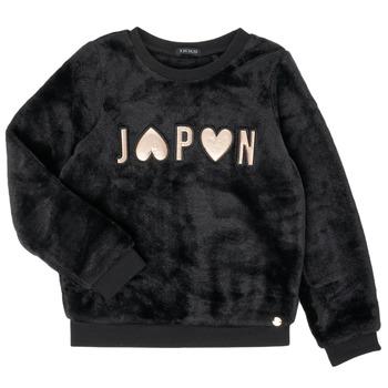 Abbigliamento Bambina Felpe Ikks XR15042