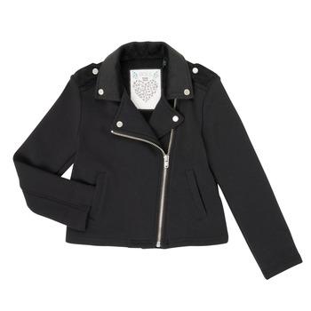 Abbigliamento Bambina Gilet / Cardigan Ikks XR17002