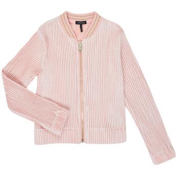 Abbigliamento Bambina Gilet / Cardigan Ikks XR17022