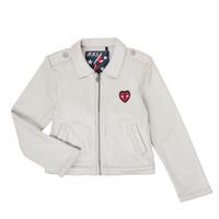 Vêtements Fille Gilets / Cardigans Ikks XR17032