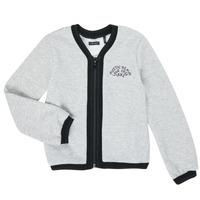 Abbigliamento Bambina Gilet / Cardigan Ikks XR17062