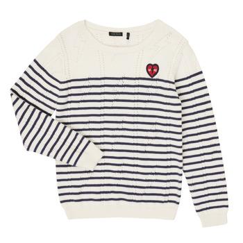 Kleidung Mädchen Pullover Ikks XR18032