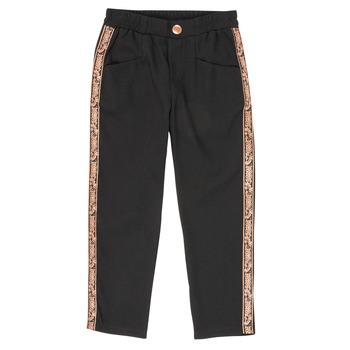 Vêtements Fille Pantalons 5 poches Ikks XR22012