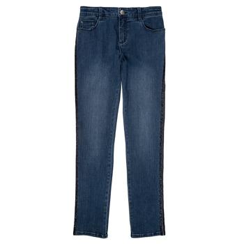 Kleidung Mädchen Slim Fit Jeans Ikks XR29062