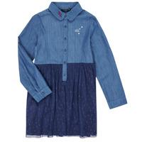 Vêtements Fille Robes courtes Ikks XR30122