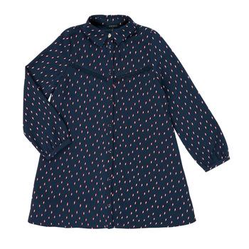 Vêtements Fille Robes courtes Ikks XR30152
