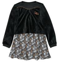 Kleidung Mädchen Kurze Kleider Ikks XR30162 Bunt