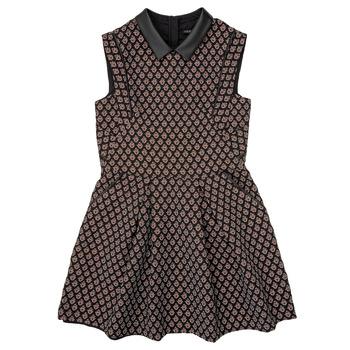 Vêtements Fille Robes courtes Ikks XR30212