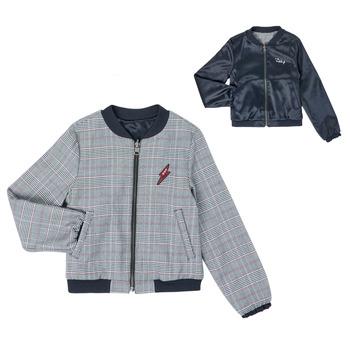 Vêtements Fille Blousons Ikks XR40012