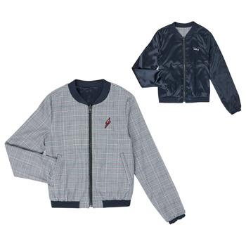 Abbigliamento Bambina Giubbotti Ikks XR40012