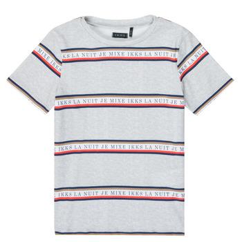Abbigliamento Bambino T-shirt maniche corte Ikks XR10003