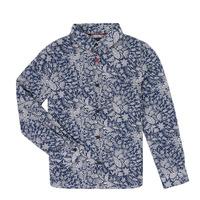 Kleidung Jungen Langärmelige Hemden Ikks XR12023