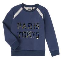 Abbigliamento Bambino Felpe Ikks XR15093