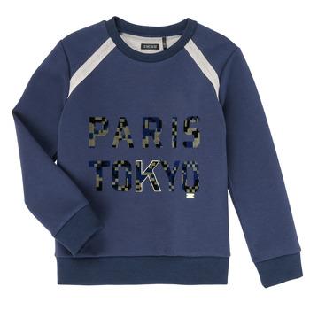 Vêtements Garçon Sweats Ikks XR15093