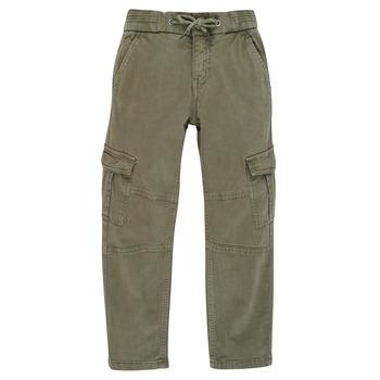 Abbigliamento Bambino Pantalone Cargo Ikks XR22033