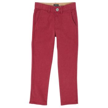 Kleidung Jungen 5-Pocket-Hosen Ikks XR22093